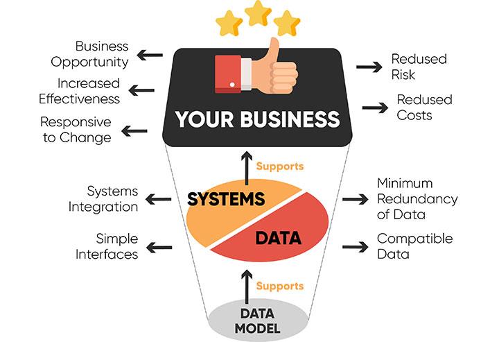 Making Decisions Using Big Data Insights