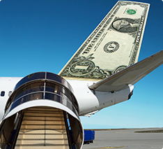 Competitive Airline Pricing
