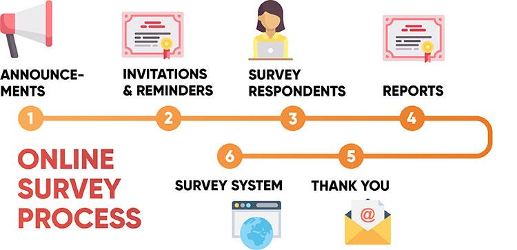 How Surveys Work